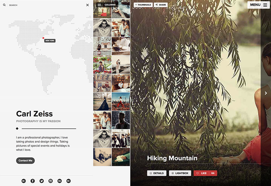 best photography wordpress theme