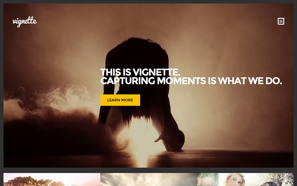 vignette-wordpress-photography-theme