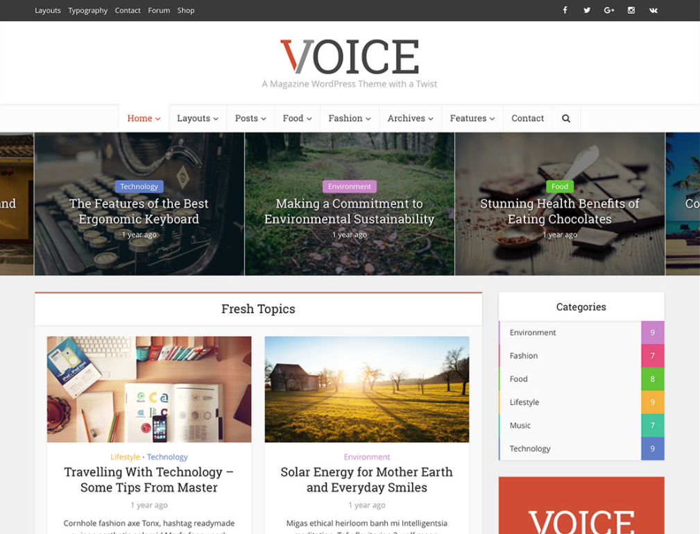 Best News WordPress themes
