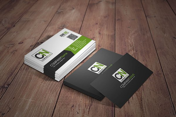 25 free business card psd mockups templates 2018 themelibs business card mock up psd template wajeb Image collections