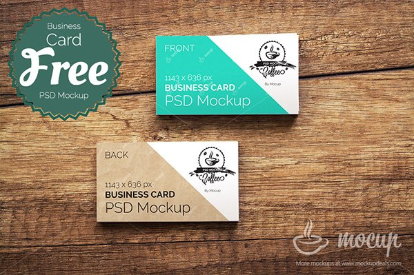 25 free business card psd mockups templates 2018 themelibs free business card psd mockups reheart Image collections